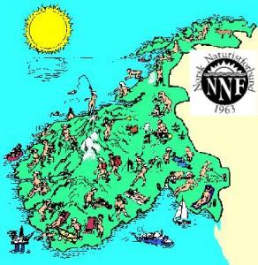 NorgeNNF