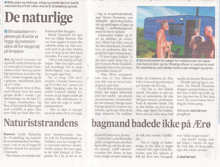 kurbad nordtyskland nudist strand sjælland